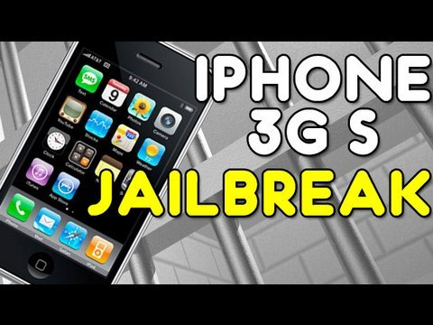 iPhone 3GS Jailbreak FINALLY! (7.3.09 - Day 64)