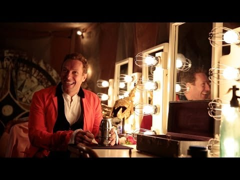 Coldplay - Magic (Behind the scenes)