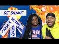 DJ Snake feat Selena Gomez, Ozuna & Cardi B - Taki Taki (Audio) | REACTION!!!!
