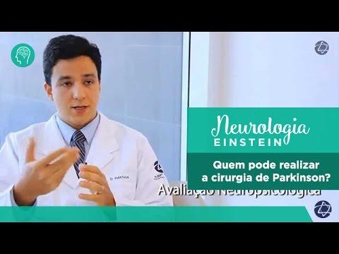 Vídeo - Especial Parkinson: Quem pode realizar a cirurgia?