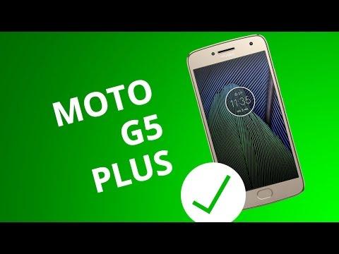 5 Motivos para COMPRAR el Moto G5 Plus