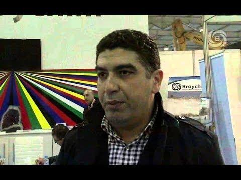 (فيديو) كلمة مصطفى مشارك برلماني سيدي إفني في الحفل الذي أقامه بمسقط رأسه بمناسبة فوزه بالمقعد النيابي