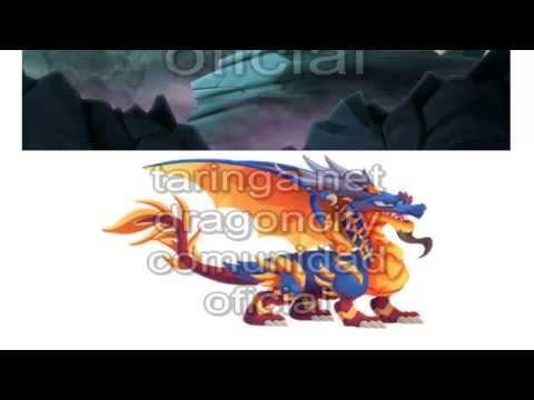 Posibles Nuevos Dragones en Dragon City 2014 Evento Año Nuevo Chino RUMORES