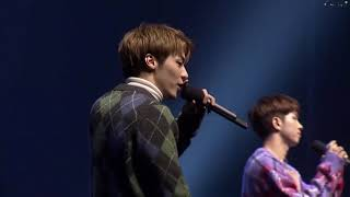 [20171023] N.Flying (엔플라잉) BOF Fanmeeting 2017 - Awesome (기가 막혀)