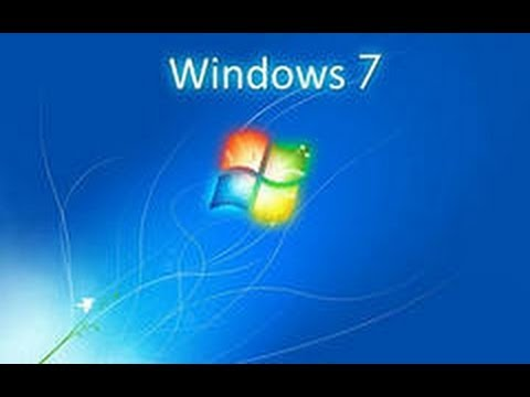 Windows7 аспирин 2010