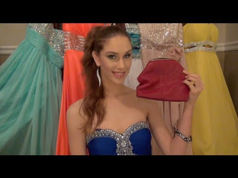 Prom 2013 Survival Kit! (Or For Other Nights Out!) & David's Bridal Prom Style Stars Contest