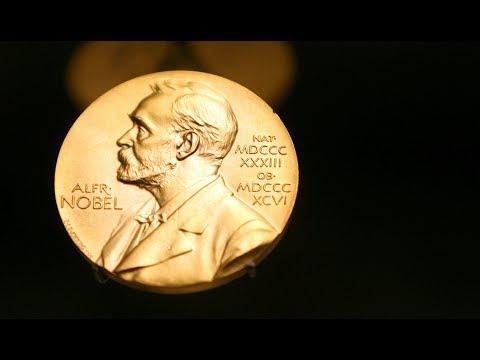 LICHT ALS WERKZEUG: Nobelpreis für drei Laser-Physiker