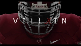 "VILLAIN || ""Extinction"" 