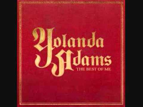 Yolanda Adams I Believe I Can Fly video