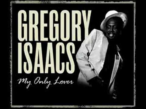 Gregory Isaacs - My Only Lover Video