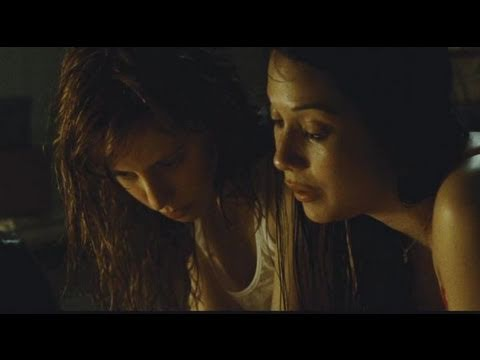 The Fish Child - UK trailer - lesbian crime thriller - El Nino Pez