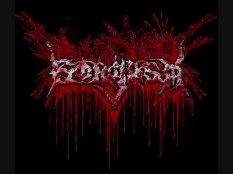 Gorgasm - Morbid Overgrowth
