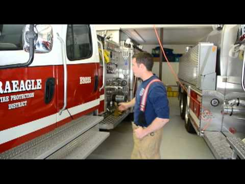 Rural & Volunteer Firefighting 101