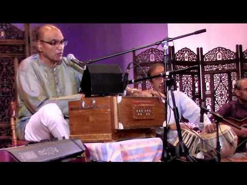 Hangama Hai kyon Barpa (Ghulam Ali Ghazal) - Eric Benjamin