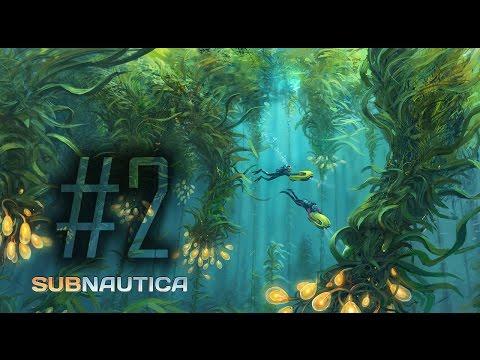 Subnautica / Türkçe Oynanış / Episode 2 - Seaglide [HD]