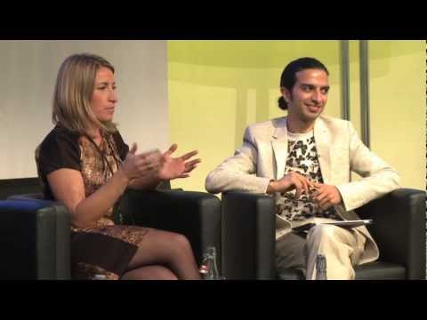 Decoded Fashion London 2012: Facebook Reveals How Fashion Should Handle Social Media