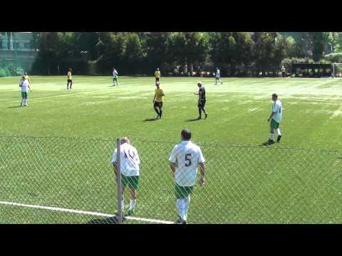 S.C Rio Tinto vs S.C Canidelo veteranos HD 14-06-14