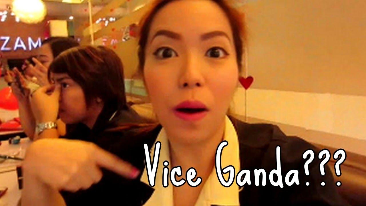 Vice Ganda Look a Like