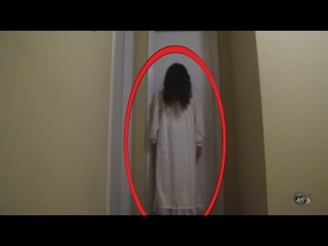 Real Ghost Girl Pictures ▶ The Haunting Tape 16 Ghost