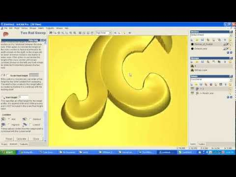 artcam pro 9 for windows 7