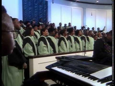 "The Georgia Mass Choir - ""Come To Jesus"""
