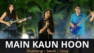 download lagu Secret Superstar - Main Kaun Hoon  Unplugged  gratis