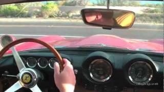 Ferrari Lusso 250 GTL