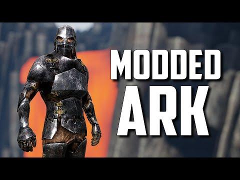 Download  ARK: INSANE x100 MODDED PVP SERVER - EP 1 Gratis, download lagu terbaru