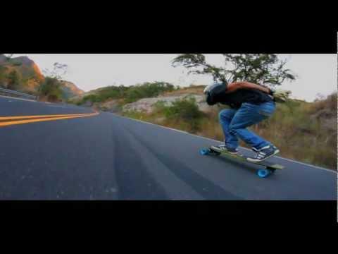 El Salvador Longboard Series: Episode 1