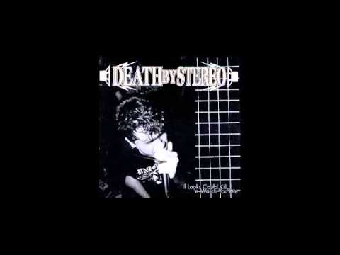 Death By Stereo - A Day In The Sun