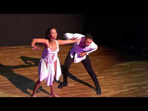 MAH01248 ~ DIZC2017 Paloma & WIlliam in Performance ~ video by Zouk Soul