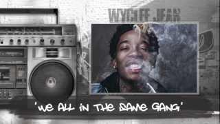 Watch Wyclef Jean Hip Hop video