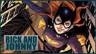 Will Batgirl Work Better As A TV Series On DC Universe?