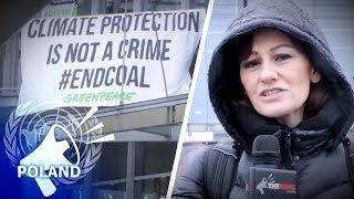 Greenpeace Wants to End Coal in Poland | Sheila Gunn Reid