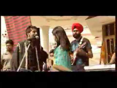 Radkan By Karan Mc & Preeti Aujla.flv video