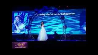 ASOP 2014 Grand Finals: May Awa ang Dios by Louise Lyle Robles (Beverly Caimen)