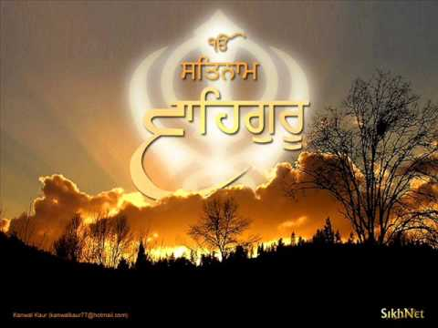 Mere Sache Patshah - Satnaam Waheguru video