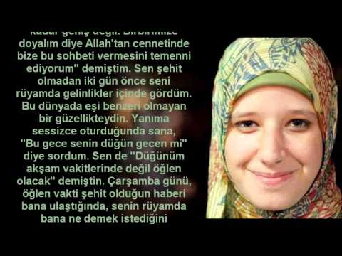 Dursun Ali Erzincanlı - Esma'ya Mektup [r4bia]