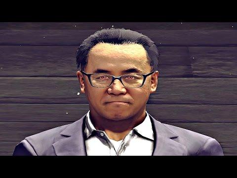 Nier Automata - CEO Boss Fight (1080p 60fps) DLC Secret