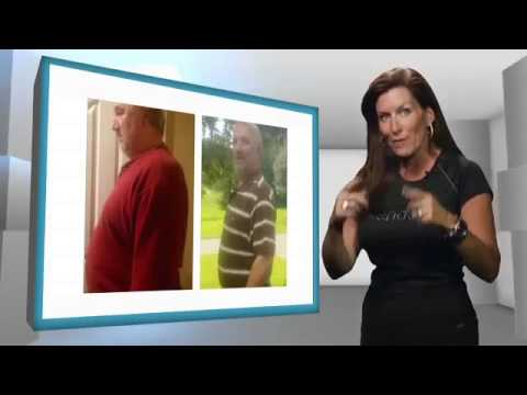 Slenderiiz Customer Video - It's ALL About A Perfect New YOU!