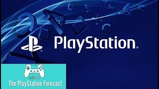 PSN Name Changes Inbound? PS5 Backwards Compatible? - The PlayStation Forecast - Episode 29