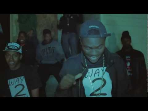 Pittsburgh Group WAY 2 REAL (Official Music Video)