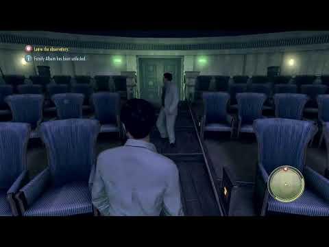 Mafia II: Análise + História + Final