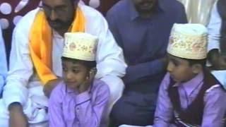 Sain Sarkar Mahboob Hussain Hassani-- ME rubaru e yar
