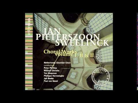 Jan Pieterszoon Sweelinck - Pseaume 77