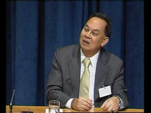 NewsNetworkToday:  THAILAND - DEADLY BORDER DISPUTE WITH CAMBODIA (UNTV)