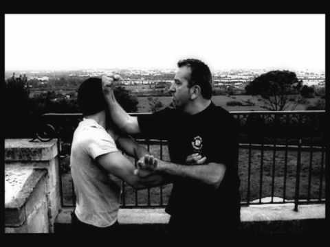 Gael Lacault's Jun Fan Gung Fu / Jeet Kune Do / Jesse Glover's Non Classical Gung Fu