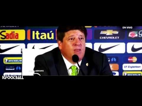 Miguel 'El Piojo' Herrera se molesta al ser cuestionado por su apoyo al Partido Verde