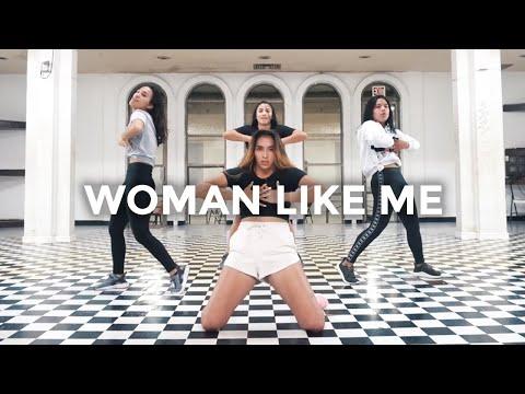 Woman Like Me - Little Mix Feat. Nicki Minaj (Dance Video) | @besperon Choreography MP3