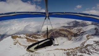 Watch Zao Flight video